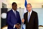 از سرگیری روابط سنگال و رژیم صهیونیستی