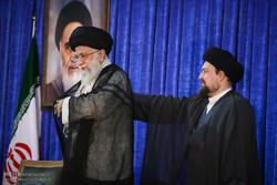 مراسم سالگرد ارتحال امام خمینی(ره)