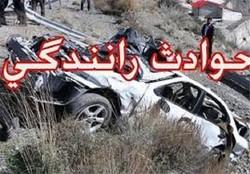 واژگونی خودرو در اسلامآباد غرب یک کشته بر جا گذاشت
