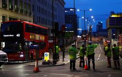 """""""داعش"""" يعلن مسؤوليته عن هجمات لندن"""