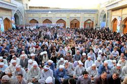گرگان میں حضرت امام خمینی (رہ) کی 28 ویں برسی کا انعقاد