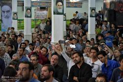 محور برنامههای بزرگداشت امام خمینی (ره) در استان سمنان مردمی است