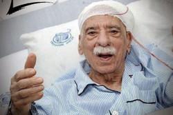 عطاء الله بهمنش - گزارشگر ورزشی
