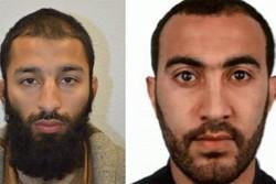 الشرطة البريطانية تكشف عن هوية منفذين اثنين لهجوم لندن