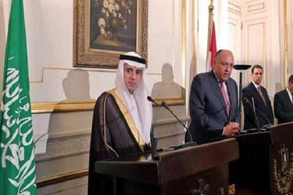 القاهرة: انفراج الأزمة الخليجية مرهون بامتثال الدوحة