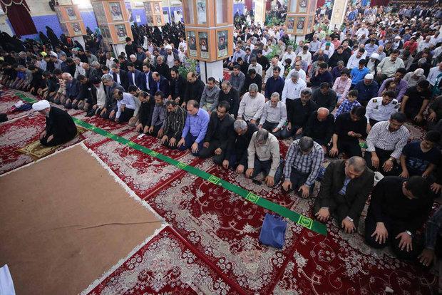 مراسم گرامیداشت ارتحال امام خمینی(ره) در بوشهر