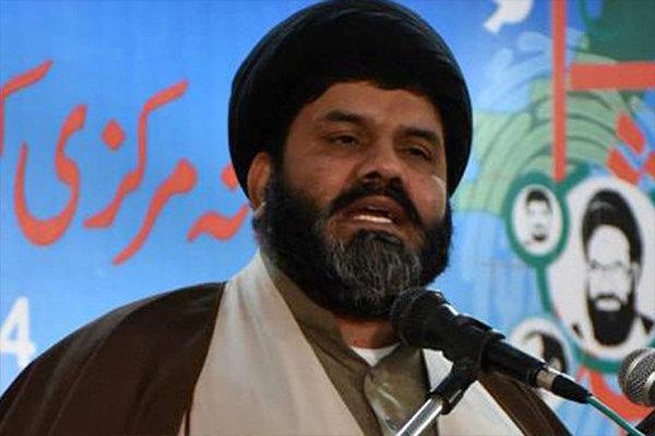امام خمینی فرهنگ «مقاومت» را در میان ملتها زنده کرد