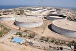 رکورد جدید تولید و صادرات نفت در جزیره خارگ ثبت شد