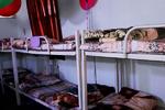 ۴۱۹۱ معتاد کارتن خواب در مرکز درمانی ساری پذیرش شدند