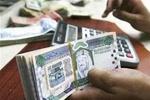 بنوك دول الخليج الفارسي توقف تعاملاتها مع قطر