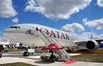 درخواست قطر از ایکائو برای گشایش مسیر هوایی