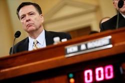 کاخ سفید: جلسه شهادت مدیر سابق «اِف بی آی» برگزار می شود