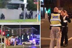 وقوع أكثر من 12 إصابة نتيجة حادث دعس في ملبورن بأستراليا