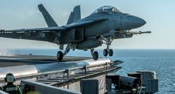 US-led coalition airstrikes near Raqqa reportedly kill over 30 civilians