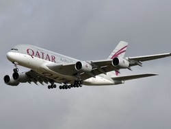 Two Qatari flights make emergency landings in Iran's Shiraz