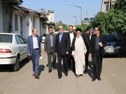 استاندار گیلان از ستاد اقامه نماز استان بازدید کرد