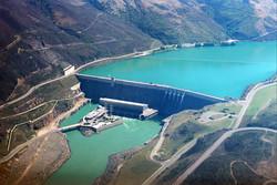 حجم آب سدکوثر شهرستان گچساران ۱۰۲ میلیون متر مکعب کاهش یافته است