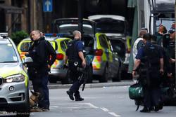 یک روز پس از حملات تروریستی لندن