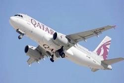 Katar Havayolları: İran'a uçuşlar devam edecek