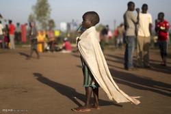 گهورهترین قهیرانی پهنابهریی له ئهفریقا