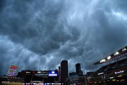 سهمگین ترین طوفان های جهان