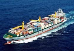 Iran foodstuff export
