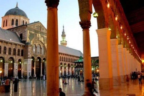 ازدهار رمضان في أسواق دمشق /فيلم