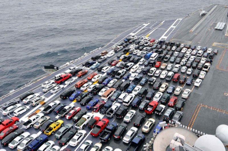 پشت پرده سودجویی برخی شرکتها از آشفتگی بازار خودروهای خارجی