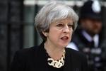 تخفیف اسکاتلندی ها به ترزا می/گریز موقت نخست وزیر!