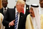 سعودی عرب امریکی فوجیوں کی تعیناتی کی قیمت ادا کرےگا