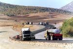 Iran, Belarus sign tax free truck transit agreement