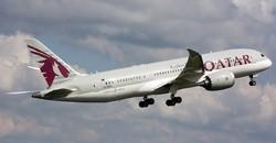 Qatari flights
