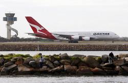 شركة طيران أسترالية تمنع القطريين من ركوب رحلاتها إلى دبي