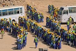 فیلیپین ارسال کارگر به قطر را متوقف کرد/وضعیت نامعلوم مهاجران قطر