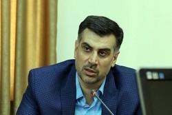 حسين دشتي، ارشاد يزد