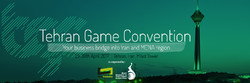 Tehran Game Covention