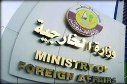 قطر: لسنا في حاجة لأي إغاثة