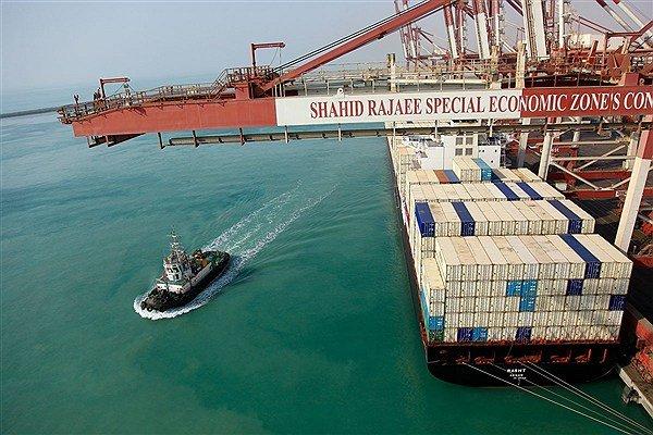 جهش ۷برابری عملیات کانتینری در لنگه/افزایش۵۹درصدی صادرات غیرنفتی