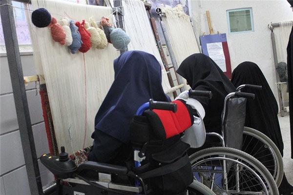 توانمندسازی و ایجاد اشتغال برای معلولان با جدیت دنبال میشود