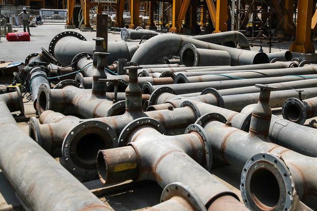 انحصار ساخت ۲ تجهیز کاربردی صنعت نفت شکسته شد