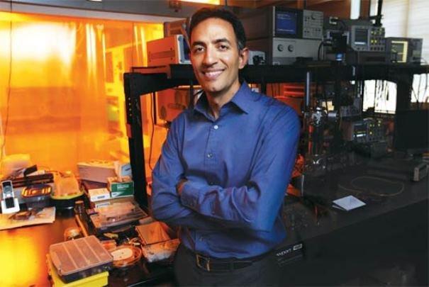 سیستم محاسباتی تمام کربنی با کمک دانشمند ایرانی طراحی شد