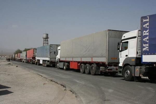 توسعه مناسبات حملونقل جادهای ایران و بلغارستان