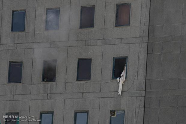 واکاوی حوادث تروریستی تهران و نقش پنهان رژیم سعودی و آمریکا