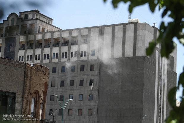 برلمانية سورية: ايران مستهدفة منذ قيام الثورة الاسلامية