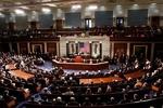تصویب طرح تحریم ایران، روسیه و کره شمالی در سنا