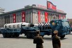 آمریکا مدعی آزمایش موتور موشک قارهپیما از سوی کره شمالی شد
