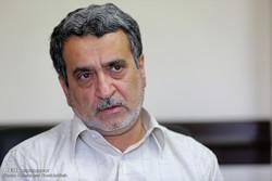 گفتگو با محمد علی باغستانی رئیس سازمان حفظ نباتات کشور