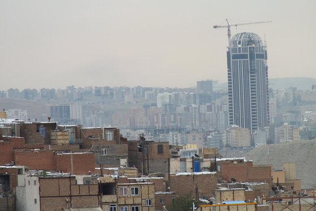 روند اجرای طرح بازآفرینی شهری پایدار در آذربایجان شرقی بررسی شد