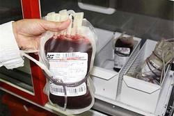 ساختمان انتقال خون استان برای تکمیل ۴ میلیارد اعتبار نیاز دارد