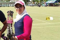 می خواهم اولین مدالم از مسابقات قهرمانی آسیا را در بنگلادش بگیرم